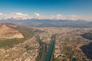 Credits for the panorama picture of Grenoble: Pierre Jayet